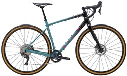 Marin Headlands 2 2021 - Gravel Bike
