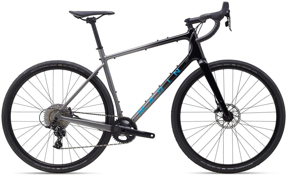 Marin Headlands 1 2020 - Gravel Bike | Racercykler