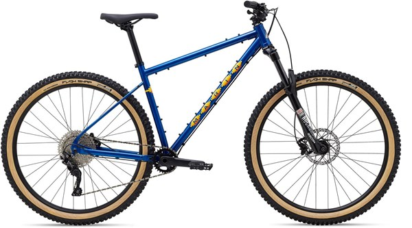 "Marin Pine Mountain 1 29"" Mountain Bike 2020 - Hardtail MTB"