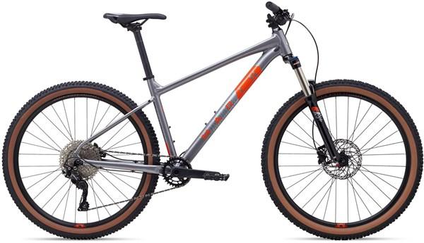 """Marin Bobcat Trail 5 29"""" Mountain Bike 2020 - Hardtail MTB"""