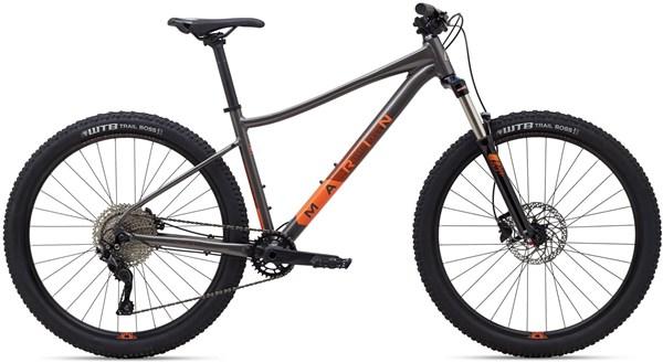 "Marin Wildcat Trail 5 27.5"" Womens Mountain Bike 2020 - Hardtail MTB"
