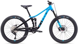 Marin Hawk Hill Jr 24w 2020 - Junior Full Suspension Bike