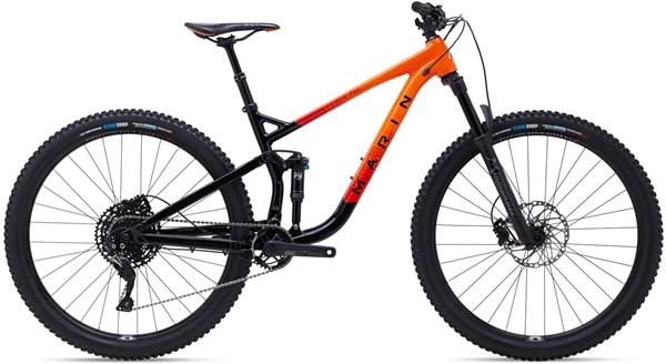 "Marin Rift Zone 3 29"" Mountain Bike 2020 - Trail Full Suspension MTB"