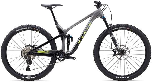"Marin Rift Zone Carbon 2 29"" Mountain Bike 2020 - Trail Full Suspension MTB"