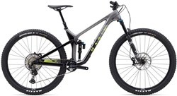 "Marin Rift Zone Carbon 2 29"" Mountain Bike 2021 - Trail Full Suspension MTB"