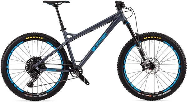 "Orange Crush Pro 27.5"" - Nearly New - L 2019 - Hardtail MTB Bike"