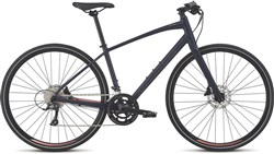 Specialized Sirrus Sport Womens - Nearly New - S 2019 - Hybrid Sports Bike