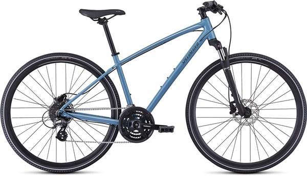 Specialized Ariel Women Hydraulic Disc - Nearly New - S 2019 - Hybrid Sports Bike