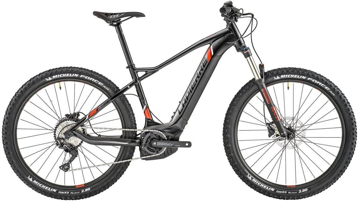 Lapierre Overvolt HT 700I 500Wh - Nearly New - 48cm 2019 - Electric Mountain Bike | MTB