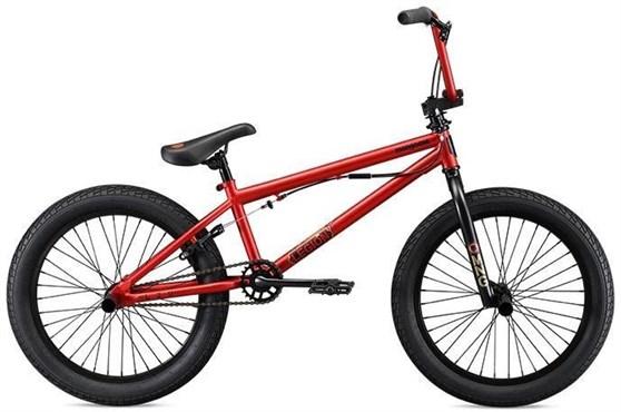 Mongoose Legion L20 - Nearly New 2019 - BMX Bike