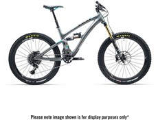"Yeti SB6 C-Series GX Eagle 27.5"" - Nearly New - L 2019 - Enduro Full Suspension MTB Bike"