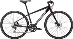 Cannondale Quick Disc 1 - Nearly New - M 2019 - Hybrid Sports Bike