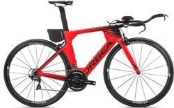 Orbea Ordu M20 Team 2020 - Triathlon Bike