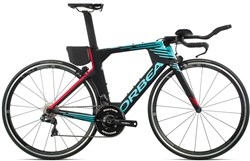 Orbea Ordu M20i Team 2020 - Triathlon Bike
