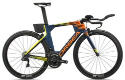 Orbea Ordu M10i Team 2020 - Triathlon Bike