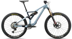 "Orbea Rallon M-Team 29"" Mountain Bike 2020 - Enduro Full Suspension MTB"