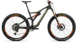 "Orbea Rallon M-Ltd 29"" Mountain Bike 2020 - Enduro Full Suspension MTB"