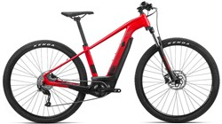 "Product image for Orbea Keram 30 29"" 2020 - Electric Mountain Bike"