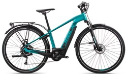 Product image for Orbea Keram Comfort 30 2020 - Electric Hybrid Bike
