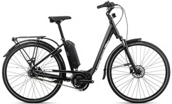 Product image for Orbea Optima Comfort 30 2020 - Electric Hybrid Bike