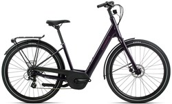 Product image for Orbea Optima E50 2020 - Electric Hybrid Bike