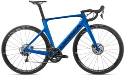 Orbea Orca Aero M20 Team-D 2020 - Road Bike