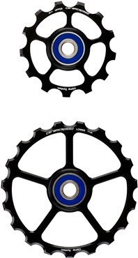 CeramicSpeed Spare Over Sized Pulley Wheels