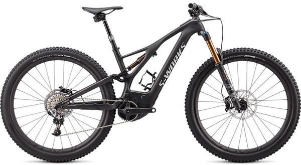 """Specialized Turbo Levo S-Works Carbon 29"""" 2020 - Electric Mountain Bike"""