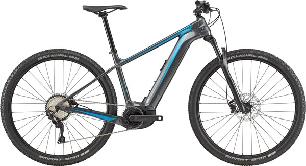 Cannondale Trail Neo 2 2020 – Electric Mountain Bike