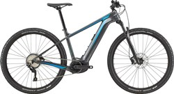 Cannondale Trail Neo 2 2020 - Electric Mountain Bike