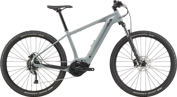 Cannondale Trail Neo 3 2020 - Electric Mountain Bike