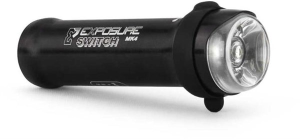 Exposure Switch MK4 DayBright Front Light
