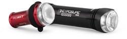 Exposure Sirius MK8 & TraceR Mk2 Light Set