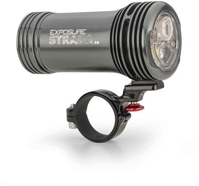 Exposure Strada MK10 Super Bright Front Light