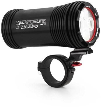 Exposure MaXx-D MK12 Front Light