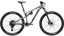 "Product image for Nukeproof Reactor 290 Comp SX Eagle 29"" Mountain Bike 2020 - Trail Full Suspension MTB"