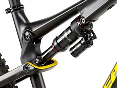 "Nukeproof Reactor 290 Pro GX Eagle 29"" Mountain Bike 2020 - Trail Full Suspension MTB"