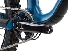 "Nukeproof Reactor 275 Factory XT 27.5"" Mountain Bike 2020 - Trail Full Suspension MTB"
