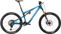 """Product image for Nukeproof Reactor 275 Factory XT 27.5"""" Mountain Bike 2020 - Trail Full Suspension MTB"""