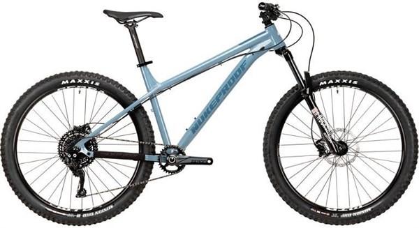 "Nukeproof Scout 275 Race 27.5"" Mountain Bike 2020 - Hardtail MTB"