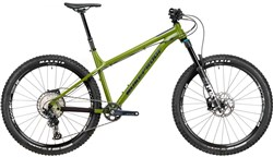 "Nukeproof Scout 275 Expert SLX 27.5"" Mountain Bike 2020 - Hardtail MTB"