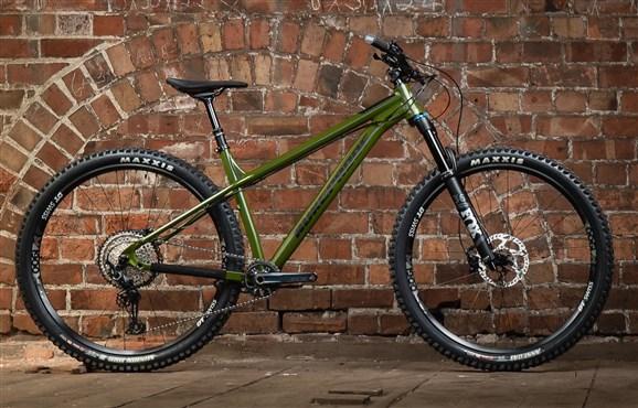"Nukeproof Scout 290 Expert SLX 29"" Mountain Bike 2020 - Hardtail MTB"
