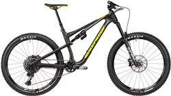 "Nukeproof Reactor 275 Pro GX Eagle 27.5"" Mountain Bike 2020 - Trail Full Suspension MTB"