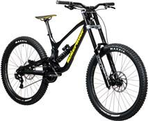 "Nukeproof Dissent 275 Comp GX DH 27.5"" Mountain Bike 2020 - Downhill Full Suspension MTB"