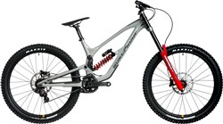 "Nukeproof Dissent 275 RS XO1 DH 27.5"" Mountain Bike 2020 - Downhill Full Suspension MTB"