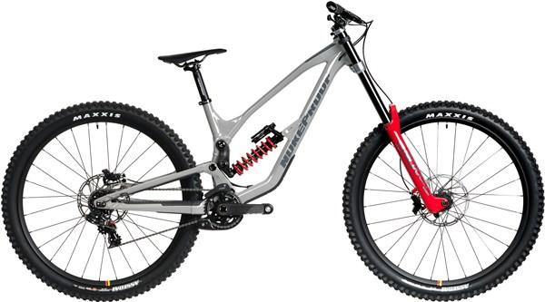 "Nukeproof Dissent 290 RS XO1 DH 29"" Mountain Bike 2020 - Downhill Full Suspension MTB"