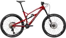 "Nukeproof Mega 275 Elite Carbon SLX 27.5"" Mountain Bike 2020 - Enduro Full Suspension MTB"