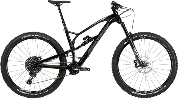 "Nukeproof Mega 290 Pro Carbon GX Eagle 29"" Mountain Bike 2020 - Enduro Full Suspension MTB"