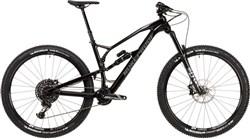"Product image for Nukeproof Mega 290 Pro Carbon GX Eagle 29"" Mountain Bike 2020 - Enduro Full Suspension MTB"