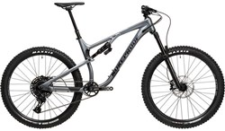 "Product image for Nukeproof Reactor 275 Comp SX Eagle 27.5"" Mountain Bike 2020 - Trail Full Suspension MTB"